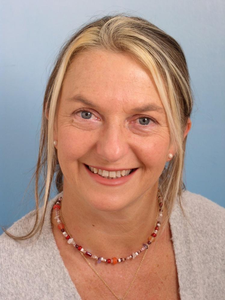 Regina Böck (parteifrei)