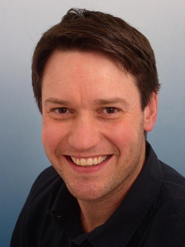 Robert Lutz (geb. Gojczyk)