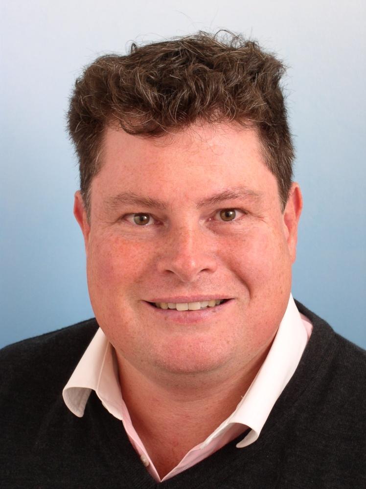 Michael Spägele