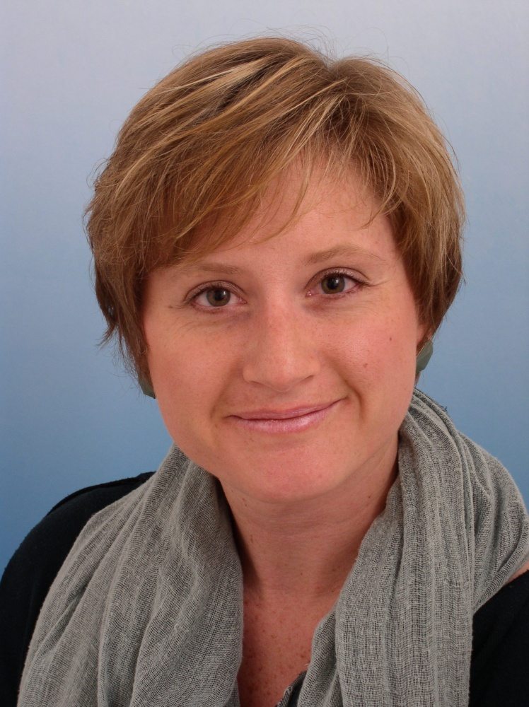 Maria Stötzel